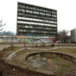 Дом быта «Юбилейный» в Запорожье продали за 2 млн долларов