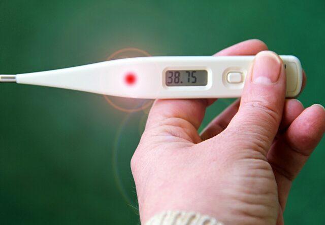 В Запорожской области увеличилась заболеваемость гриппом и ОРВИ