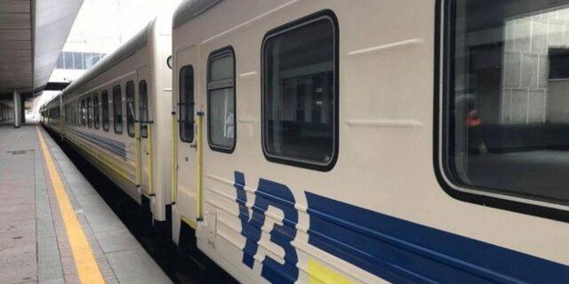 В Запорожской области возобновляется движение поездов