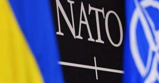 Виставка НАТО від Інтерньюзу
