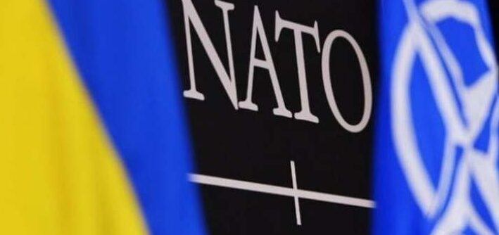 НАТО в Запоріжжі: фейки та факти