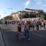 8 марта в Запорожье пройдет марш женщин