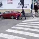За год запорожцы заплатили штрафов за парковку на 2,5 млн гривен