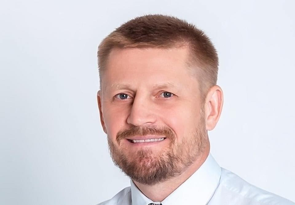 Олег Буряк станет новым главой Запорожской районной администрации