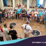 """Компания Noosphere создаст в Запорожье центр науки в """"Доме быта"""""""