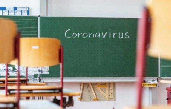 Стало известно, как будут работать школы Запорожья во время локдауна