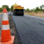В Запорожской области в этом году планируют отремонтировать более десятка дорог