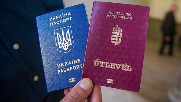 Украина планирует разрешить двойное гражданство с ЕС, – Дмитрий Кулеба