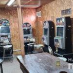 Полиция в Приморске нашла законспирированный зал игровых автоматов