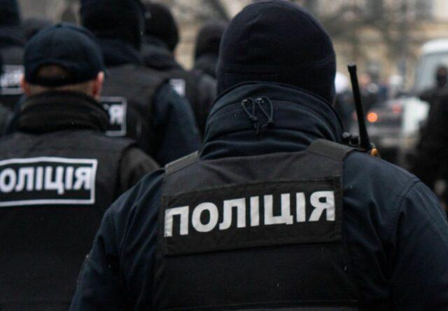 На Пасху в Запорожской области увеличат количество патрулей