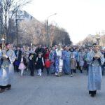 В Запорожье из-за крестной ходы перекроют проспект