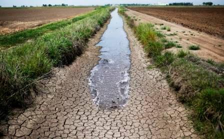 Втрата питної води