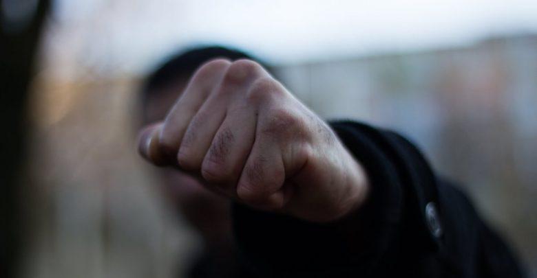 В Запорожье арестовали мужчину, который напал на мясной магазин