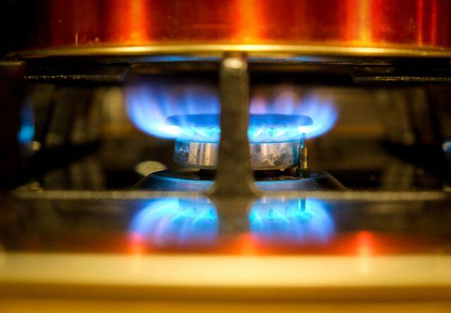 НКРЕКП установила тариф на газ для потребителей