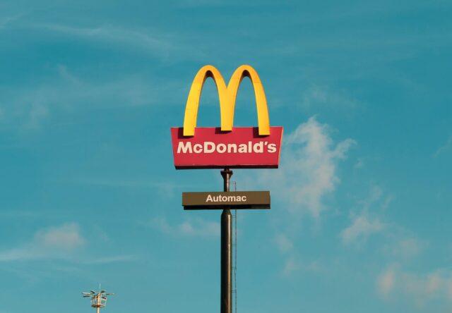 Новый McDonald's в Запорожье будет оснащен современными технологиями