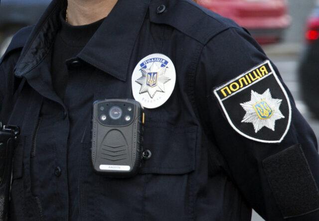 В полиции прокомментировали несчастный случай в детском саду
