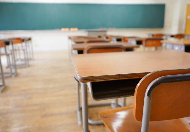 В гимназии Запорожья после скандала уволили двух сотрудников