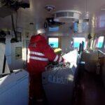 В Бердянске реконструируют здание морского спасательного центра
