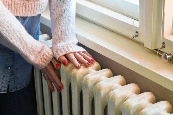В Запорожье пока не будут отключать отопление