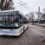 В Запорожье запустят дополнительные автобусы к дачным участкам
