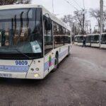 Запоріжжя автобус маршрут