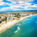 SkyUp в мае открывает рейсы из Запорожья в Болгарию