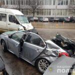 В результате ДТП 39-летняя женщина-пассажир