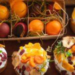 Как не поправиться во время майских праздников советы диета спорт