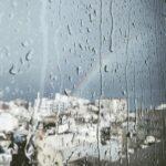 В Запорожье сегодня по прогнозу облачность и дождь