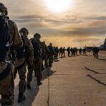 Россия войска Украина граница война