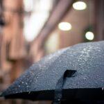 В Запорожье объявили штормовое предупреждение