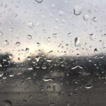 В Запорожье туман и небольшие осадки