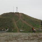 Запоріжжя курган реконструкція