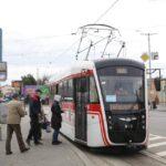 Запоріжжя трамваї 12 вагонів транспорт оновлення