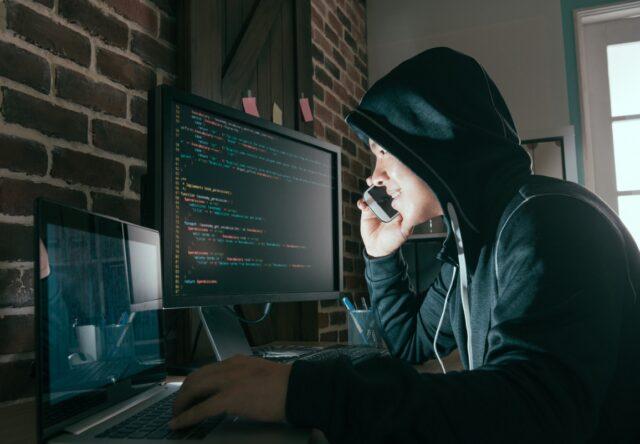 Запоріжжя хакер СБУ