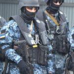 Запоріжжя Бердянська морська база охорони Аваков МВС