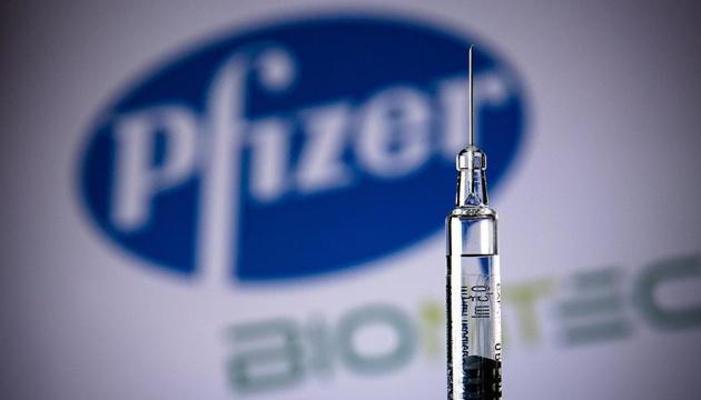 В Запорожскую область поставят 1170 доз Pfizer – Виктор Ляшко