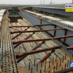 На Хортице начинают начинают строить новую транспортную развязку