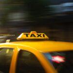 Запоріжжя таксі водій расизм дискримінація