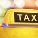 Запоріжжя таксі дискримінація