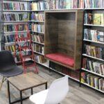 Запоріжжя бібліотеки книжки доставка