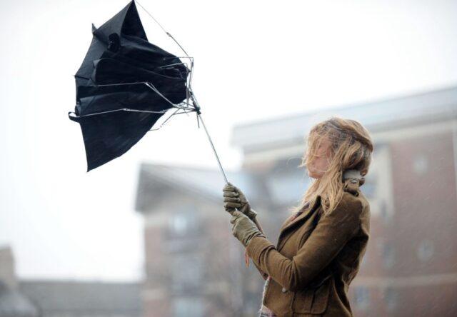Запоріжжя погода штормове попередження