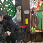 Запоріжжя магазини карантин рейди