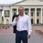 Запоріжжя нардеп Слуга народу Євгеній Шевченко