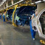 На ЗАЗе увеличили производство легковых автомобилей