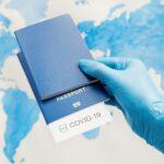 В Украине с 1 июля введут COVID-паспорт