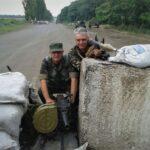 """Мотопехотному батальону """"Запорожская Сечь"""" сегодня 7 лет"""