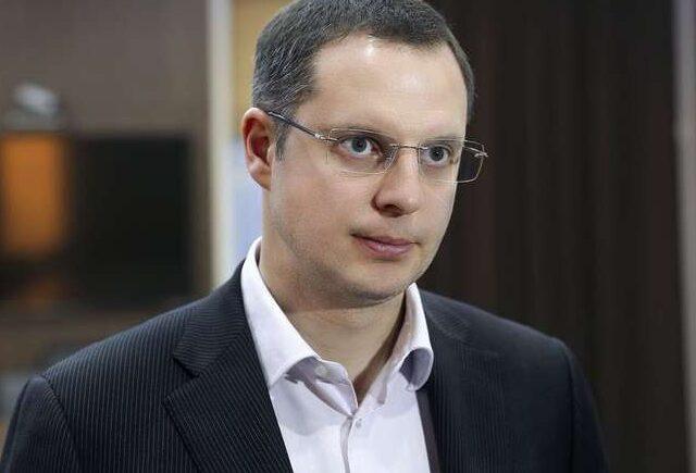 Ростислав Шурма, человек Ахместова получил должность от Владимира Зеленского.