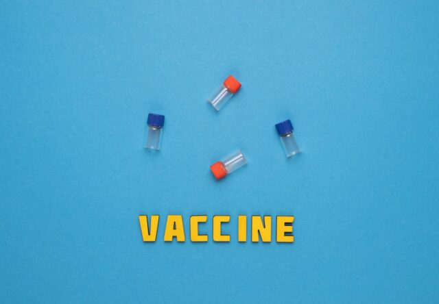 9 мая стартует вакцинация второй дозой препаратов от COVID