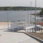 Запоріжжя пляж літо Заводський район